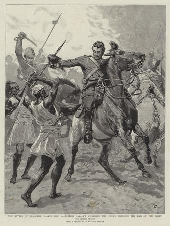 The Battle of Gemaizeh