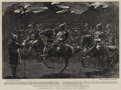 Celebrating the Jubilee in India