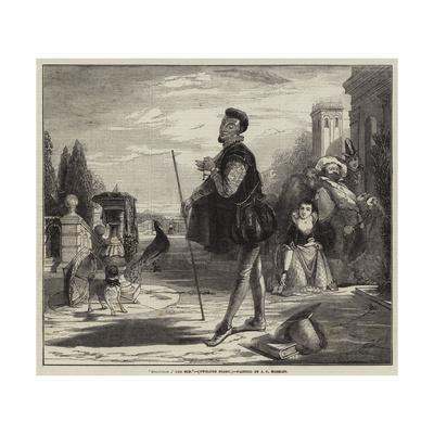 Malvolio I' the Sun, Twelfth Night