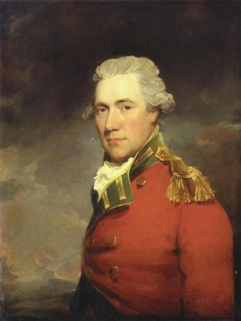 An Unknown British Officer, Probably of 11th (North Devonshire) Regiment of Foot, C.1800