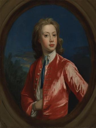 Nathaniel Seymour, C.1730-35