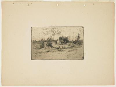 The Farm, 1889