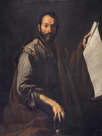 A Philosopher, C.1640