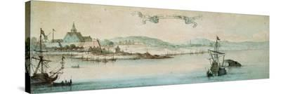 New Amsterdam, New Netherland, 1650
