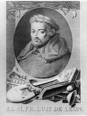 Luis De Léon