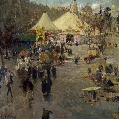The Local Festival, 1932