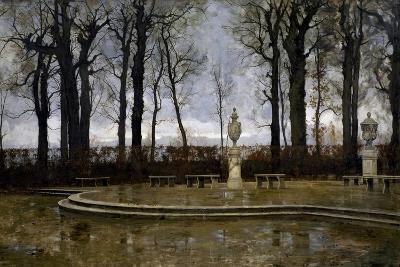 Winter Sadness, 1884