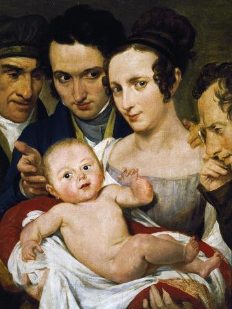 The Lipparini Family, 1770