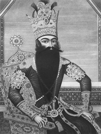 Fath-Ali Shah Qajar