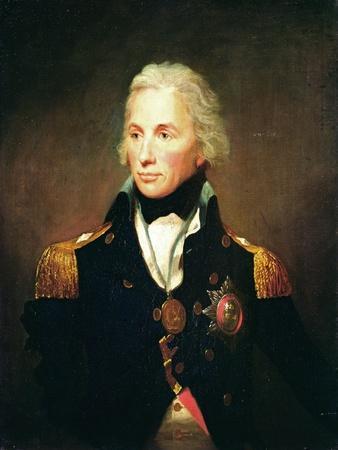 Horatio Nelson, Viscount Nelson
