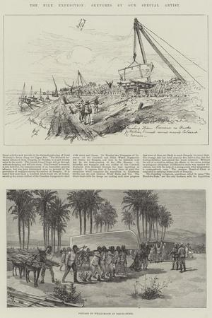 The Nile Expedition