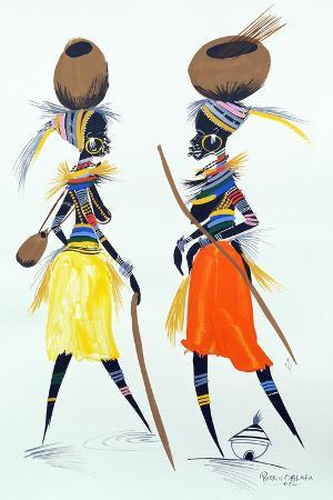 Black Models, 2008