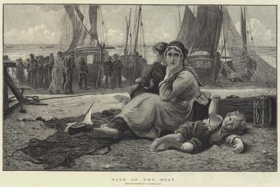 Sale of the Boat