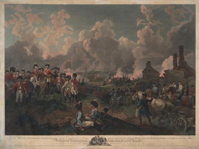 Grand Attack on Valenciennes