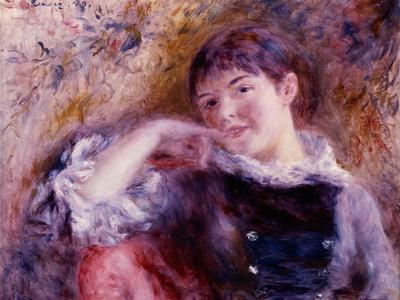 The Dreamer, 1879