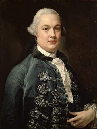 James Bruce of Kinnaird, 1762