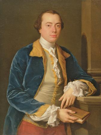 Joseph Henry of Straffon