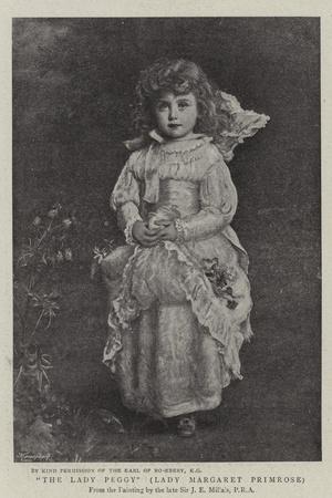 The Lady Peggy, Lady Margaret Primrose