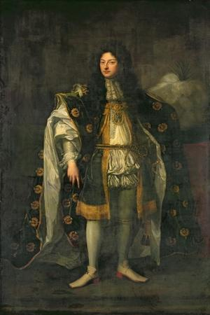 John Drummond, 1st Earl of Melfort, Secretary of State for Scotland (1649-1714), 1688
