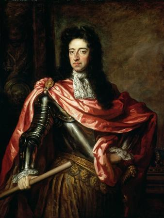 William III of Great Britain and Ireland