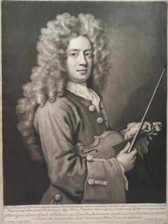 Nicola Cosimo, 1706
