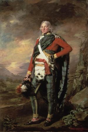 Sir John Sinclair, 1st Baronet of Ulbster, 1794-95