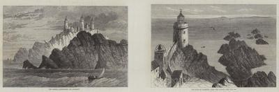 Lighthouses of Alderney