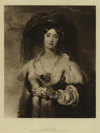 Lady Peel