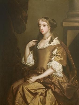 Louise De Penacoet De Kerouaille (1649-1734) Duchess of Portsmouth