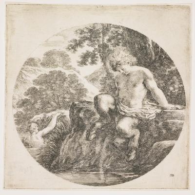 The Young Satyr, 1656