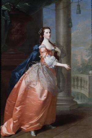 Anne, Countess of Northampton, C.1759-60