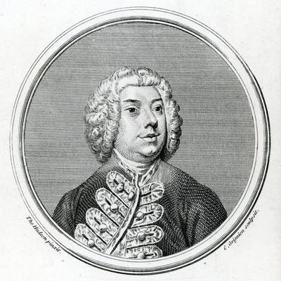 Francesco Bernardi Senesino (1686-1758)