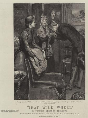 That Wild Wheel