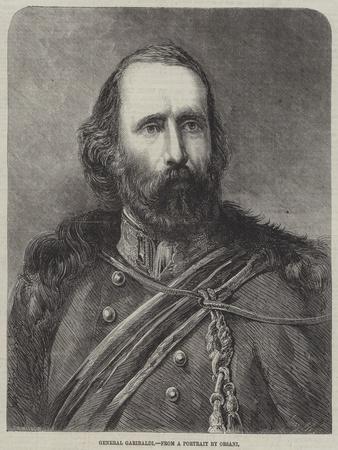 General Garibaldi