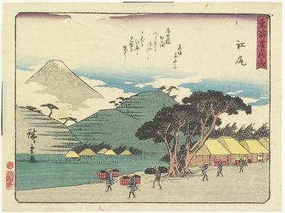 Ejiri, 1837-1844