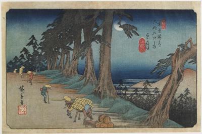 No.26: Mochizuki, 1836-1838