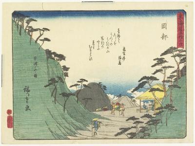 Okabe, 1837-1844