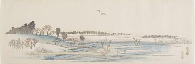 Sunset Hill, 1837-1844