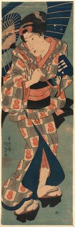 Nagauta No Keiko Ni Kayou Musume