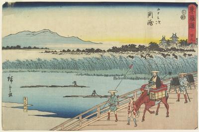 No.39 Okazaki, 1847-1852