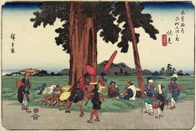 No.51 Fushimi, 1830-1844