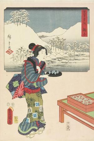 Mariko, December 1854