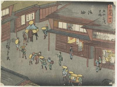 No.35 Goyu, 1847-1852