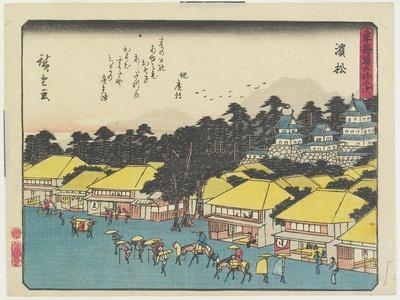 Mamamatsu, 1837-1844