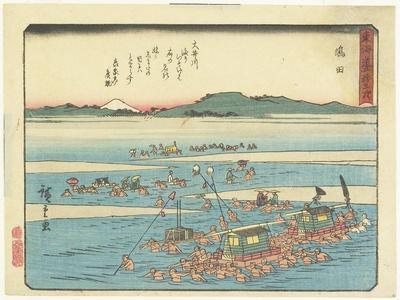 Shimada, 1837-1844
