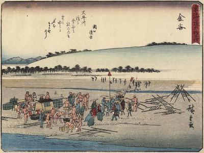 Kanaya, 1837-1844