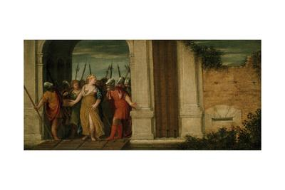 Judith Leaving Bethulia