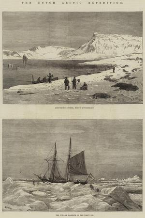 The Dutch Arctic Expedition