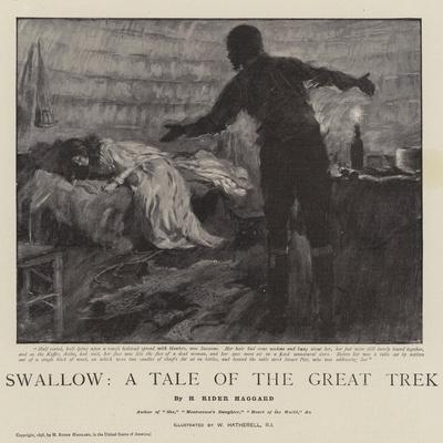 Swallow, a Tale of the Great Trek