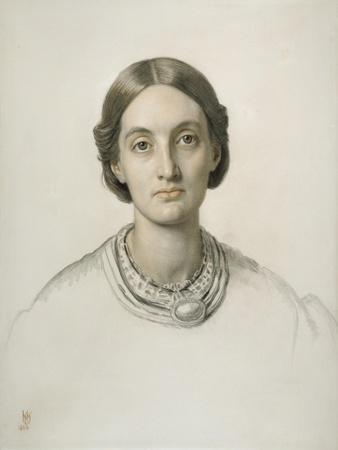 Fanny Holman Hunt